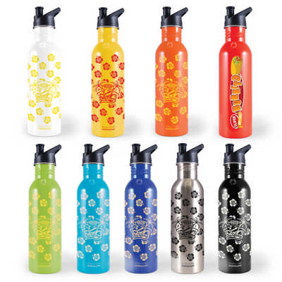 Hike Drink Bottle  - (printed with 1 colour(s)) LL1385_LLPRINT