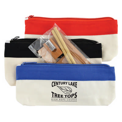 Oxford Stationery Set - (printed with 1 colour(s)) LL21343_LLPRINT
