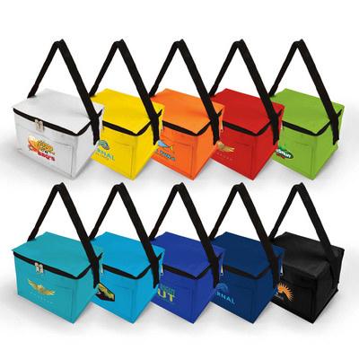 Alpine Cooler Bag - (printed with 1 colour(s)) LL2320_LLPRINT
