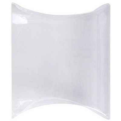 Clear Pillow Pack - (printed with 1 colour(s)) LL326_LLPRINT