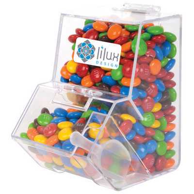 M&m S In Dispenser - (printed with 1 colour(s)) LL33001_LLPRINT