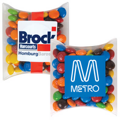M&M s in Pillow Pack - (printed with 1 colour(s)) LL33015_LLPRINT