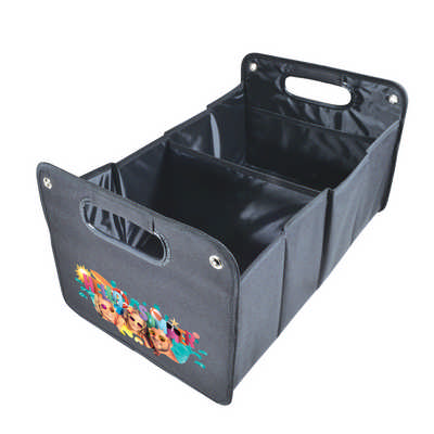 Cargo Storage Organiser  - (printed with 1 colour(s)) LL7002_LLPRINT