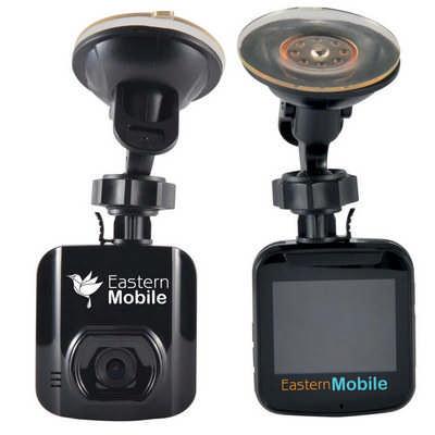 View Dash Camera  - (printed with 1 colour(s)) LL9701_LLPRINT
