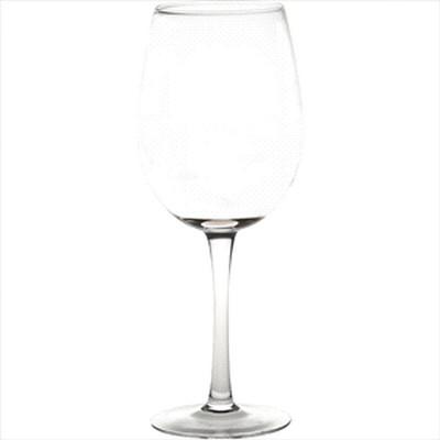 Wine Glass with Stem 1782-GLASS_NOTT