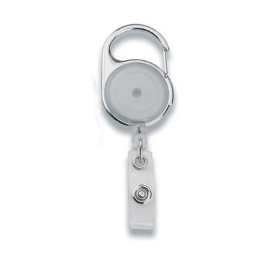 Retractable Badge Holder 185CL_NOTT