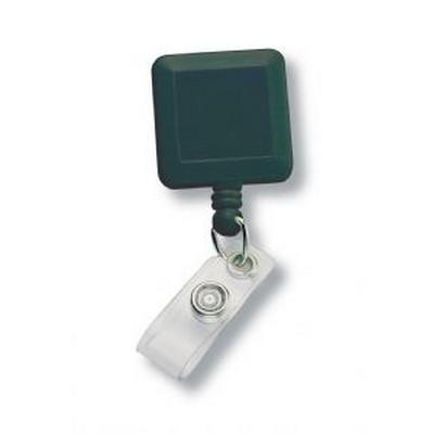Square Retractable Badge Holder 199_NOTT