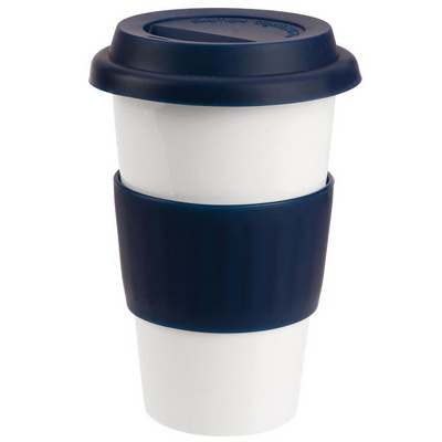 Ceramic Coffee Mug 4027BL_NOTT