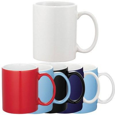 Bounty Ceramic Mug 4049WH_NOTT