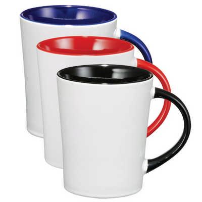 Aura Ceramic Mug 4055BK_NOTT