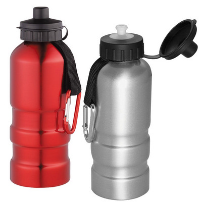 Sahara Aluminium Sports Bottle 4065RD_NOTT