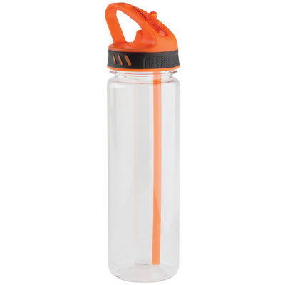 Ledge Sports Bottle 4067OR_NOTT