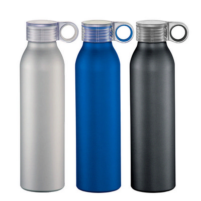 Grom Aluminum Sports Bottle 4081_NOTT