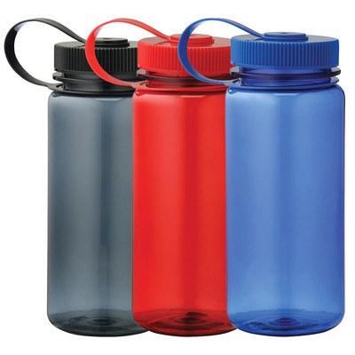 Montego Sports Bottle - Black 4084BK_NOTT