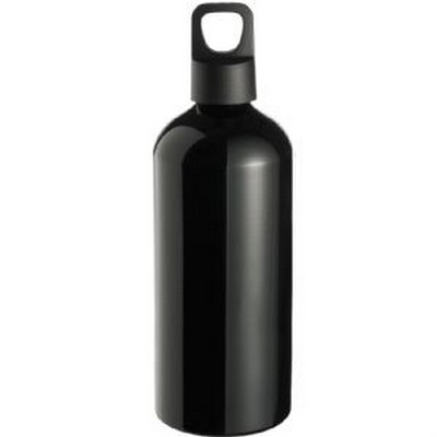 Aluminium Drink Bottle 4193BK_NOTT