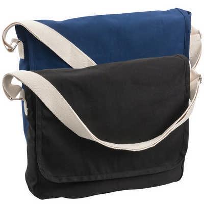 Canvas Shoulder Bag 5041_NOTT