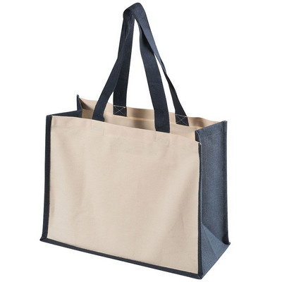 Functional Tote Bag 5049BL_NOTT