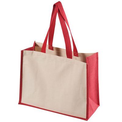 Functional Tote Bag 5049RD_NOTT