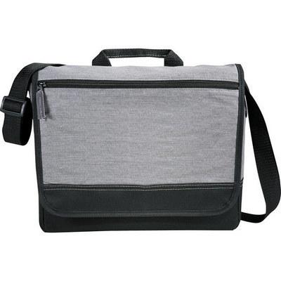 Faded Tablet Messenger Bag 5052_NOTT