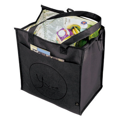 PolyPro Insulated Tote 5058BK_NOTT