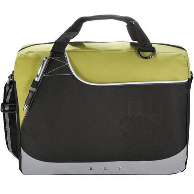 Rubble Brief Bag 5138GN_NOTT