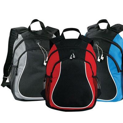 Boomerang Backpack 5146RD_NOTT