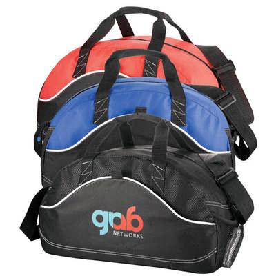 Boomerang Duffel Sports Bag 5147_NOTT