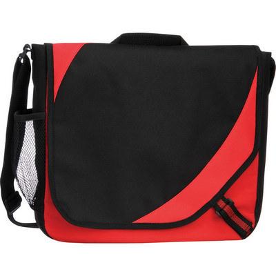 Storm Messenger Bag 5156_NOTT