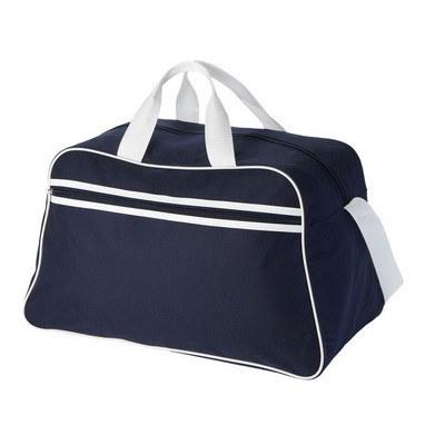 San Jose Sports Bag 5159BL_NOTT