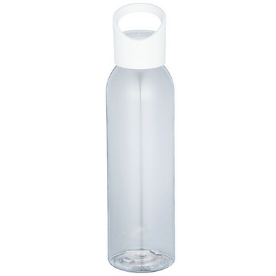 Casanova Tritan Sports Bottle 6820WH_NOTT