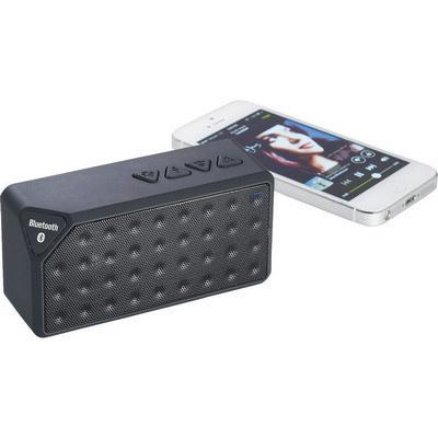 Jabba Bluetooth Speaker 7692BK_NOTT