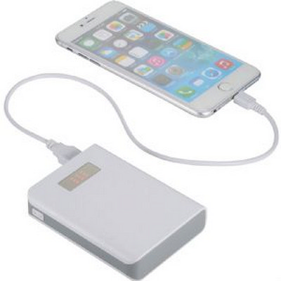 Mega Vault Power Bank 7699_NOTT