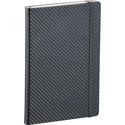Ambassador Carbon Fibre 5 x 7 JournalBook 9135_NOTT