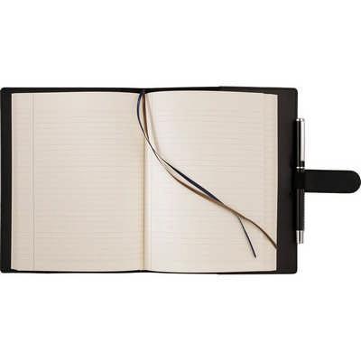 Dovana Large JournalBook™ 9137BK_NOTT
