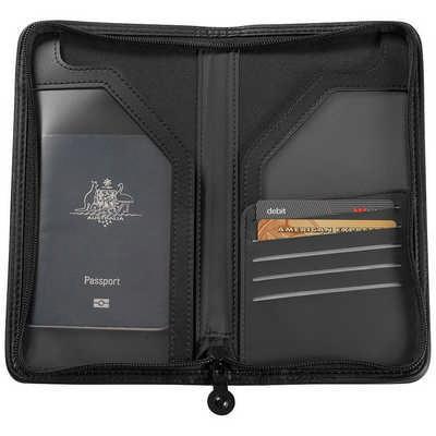 Travel Wallet 9200_NOTT
