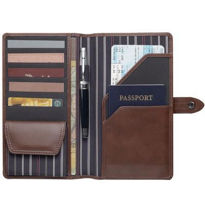 Cutter & Buck Travel Wallet CB1007_NOTT