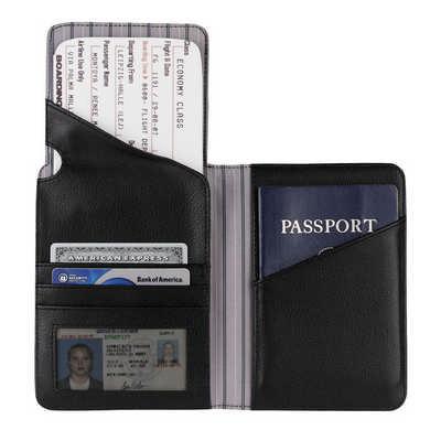 Cutter & Buck Performance Travel Wallet CB1009_NOTT