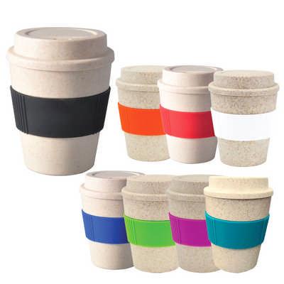 Carry Cup Eco - Bamboo Fibre CC1003_NOTT