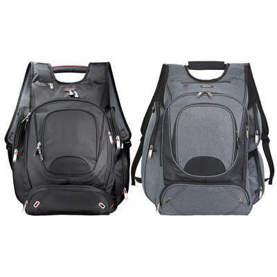 Elleven Checkpoint-Friendly Compu-Backpack EL003_NOTT