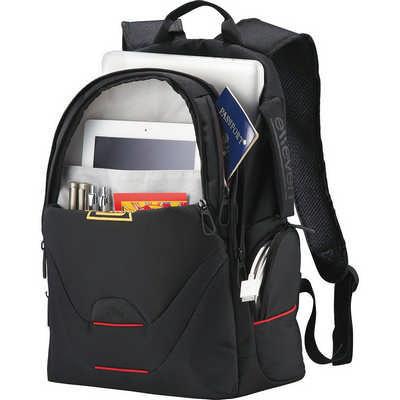 Elleven Motion Compu Backpack EL018_NOTT