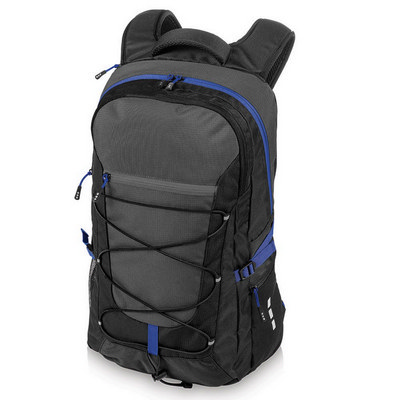 Elevate Milton 15.4 inch Laptop Outdoor Backpack EV1007_NOTT