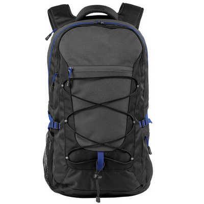 Elevate Milton 15.4 inch Laptop Outdoor Backpack EV1007_NOTT