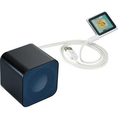 ifidelity Groove Speaker FID1003_NOTT