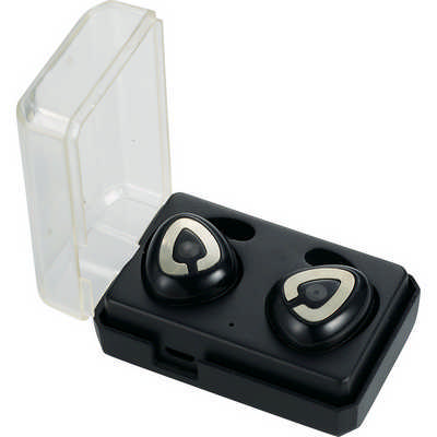 ifidelity True Wireless Bluetooth Earbuds FID1010_NOTT