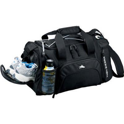 High Sierra 22   Switch Blade Sport Duffel Bag HS1007_NOTT