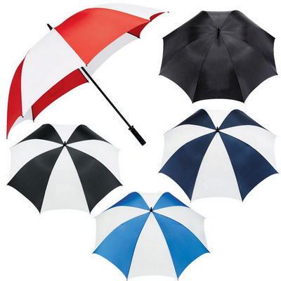 Tour Golf Umbrella SB1001BK_NOTT