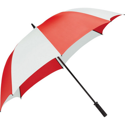 Tour Golf Umbrella SB1001RDWH_NOTT