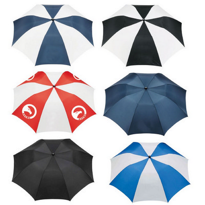 Stromberg Folding Auto Umbrella SB1003BK_NOTT
