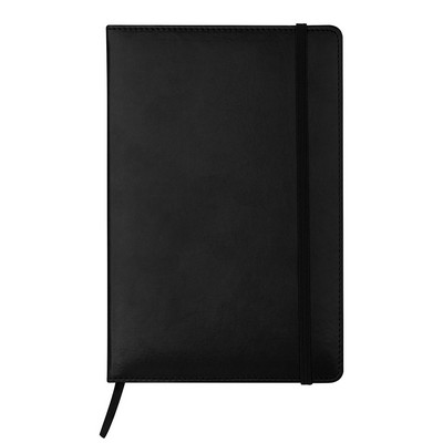 A5 Scriptura JournalBook - Black SC1011BK_NOTT