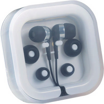 Color Pop Earbuds with Microphone SM-3817_NOTT